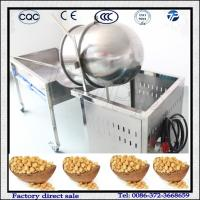 Wholesale Big Model Automatic Popcorn Making Machine For  Sale from china suppliers