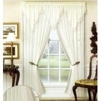 China Window Curtain for sale