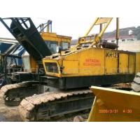 Wholesale Used Crawler Crane HITACHI 35ton (KH-125) from china suppliers
