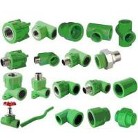 China PP-R Pipe Fittings on sale