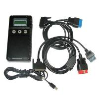 China Mut iii For Mitsubishi Car Diagnostic Tools With Communication Interface v.c.i. MB991824 for sale