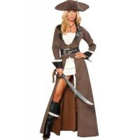Wholesale Pirate Costumes Wholesale Beautiful Pirate Buccaneer Costume Wholesale from Manufacturer Directly carnival Costumes from china suppliers