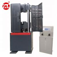 Wholesale LCD Digital Display Hydraulic Universal Testing Machine( 100 , 300 , 600 ,1000KN ) from china suppliers