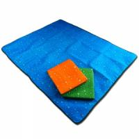Wholesale summer cooling use car seat cushion for nylon material from china suppliers