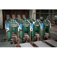 Wholesale OEM Steel CCM Round Billet Casting Machine with Cooling Bank from china suppliers