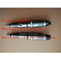 Dongfeng  isle diesel engine fuel injector 4942359/0445120122 for sale