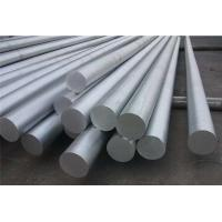Wholesale Duralumin 2024 Aluminum Round Bar 2024 T4 Aluminum Mill Finish Surface Treatment from china suppliers