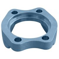 Wholesale Flange clamp--captive from china suppliers