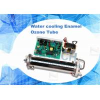 Buy cheap Water Cooling 220V Enamel Ozone Generator Tube High Efficiency 10 - 80G/Hr from wholesalers