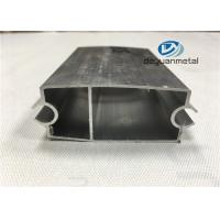 Wholesale 1.2mm Thickness Structural Aluminum Extrusions / Aluminum Extruded Products from china suppliers