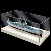 new design acrylic display box/stand for beatuiful model