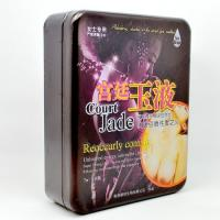 Wholesale Court Jade Sex Philter Strong Female Libido Enhancer Reoccurly Coming Against Women's Fatigued from china suppliers