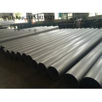 Best A312 TP310 Large Diameter Steel Pipe , DIN 1.4841 ASTM A312 Stainless Steel Pipe wholesale