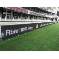 Wholesale Fast Maintenance P10 Sport LED Video Wall , Football Stadium Advertising Boards  from china suppliers
