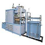 XC Series Full-automation Vacuum Plastic Absorbing Machine