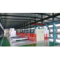 Motor Control Center Switch Gear Production Line Conveyor Length 62m ISO9001 for sale