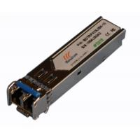 Wholesale 1.25G SM dual fiber optical transceiver SFP module from china suppliers