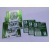 Custom full color printing adhesive paper beer bottle label sticker for sale
