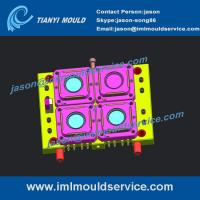 Wholesale plastic thin wall mould designs, manufacturer of thin wall injection mould china from china suppliers