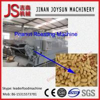 Wholesale Stainless Peanut , Sesame Roaster Machine  For Roasted Peanuts , Walnut from china suppliers