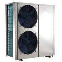 Best 13.8 KW High temperature air source heat pump with 80℃ hot water wholesale