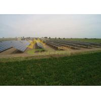 Wholesale Quite Easy Installation Solar Panel Racking System All Aluminum Structure from china suppliers