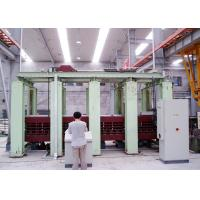 Quality 4.8Meter Mould Sand Lime Block Making Machine Low Maintenance Avoild Thermal for sale