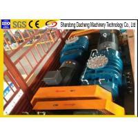Wholesale Large Air Capacity Pneumatic Conveying Blower With Inlet Filter Silencer from china suppliers