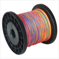 Wholesale SZ Fishing 8 Strands PE braided 500m Multicolor Multifilament Fishing Line wholesale from china suppliers