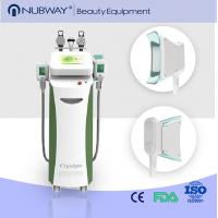 Wholesale 2015 newest body slimming cryolipolysis fat freezing machine from china suppliers