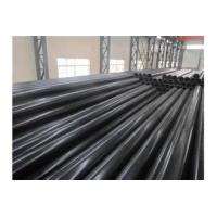 Wholesale Carbon Molybdenum Seamless Alloy Steel Tube ASTM A209 T1 PED Hot rolled from china suppliers
