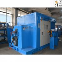 China 1250MM Cantilever Single Multi Cable Wire Twisting Machine 30HP Computer Controlled for sale