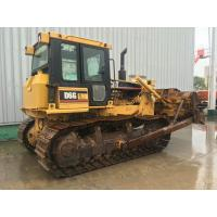 D6G Used Caterpillar Bulldozer 10.5L Engine Displacement for sale