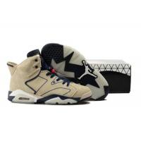 Quality Mens Air Jordan 6 Sports Shoes from China for sale