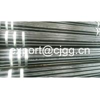 Din 1629 Seamless Steel Tubing E355 Material for Pipeline Vessel and Equipmentl BE / PE
