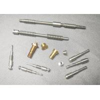 Wholesale Smooth CNC Machining Metal Parts Threaded Hydraulic Pipe Fittings from china suppliers