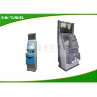 Wholesale TFT LCD Display Dual Screen Kiosk Payment Systems Elegant & Innovative Design from china suppliers