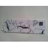 Recyclable Art Paper Bag Printing Foil Custom Printed For Shopping Handbag for sale