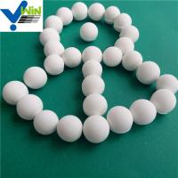 Wholesale Chinese factory aluminium oxide ceramic support stuffing beads from china suppliers