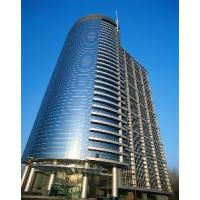 China Insulated Curtain Wall Glass on sale