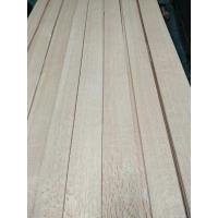 Wholesale Red Oak Natural Wood Veneer with Flake at very Cheap Price !!!! from china suppliers