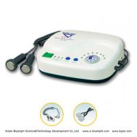 Buy cheap Hot sale Bluelight BL-EX therapeutic apparatus for home use and clinics from wholesalers
