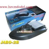 Wholesale JABO-2B Remote Control Bait Boat (Fish Finder) from china suppliers