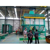 Wholesale Zinc Hot Dip Galvanizing Equipment With Flue Gas Waste Heat Utilization System from china suppliers