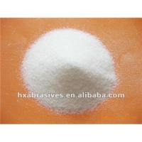 Wholesale White fused alumina 70# for grinding from china suppliers