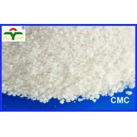 Wholesale Over 0.8 D.S Paper Degree Carboxy Methyl Cellulose Coating Additive from china suppliers
