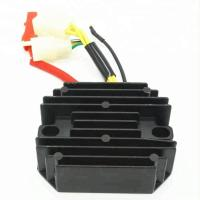 3W4S 175CC Motorcycle Electrical Accessories , Automatic Digital Voltage Regulator for sale