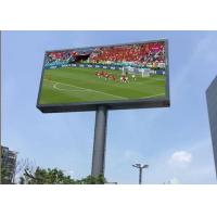 Wholesale Electronic  LED Billboard Advertising P10.88 1ft x 1ft  For Outdoor Digital Media Applications from china suppliers