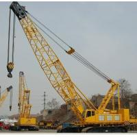 Wholesale Crawler Crane (QUY50) from china suppliers