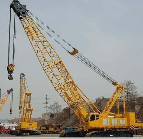 Quality Crawler Crane (QUY50) for sale